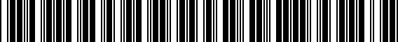 Barcode for 2SF12AB000MBS