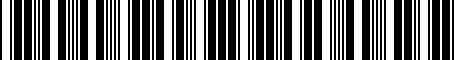Barcode for 667971R360