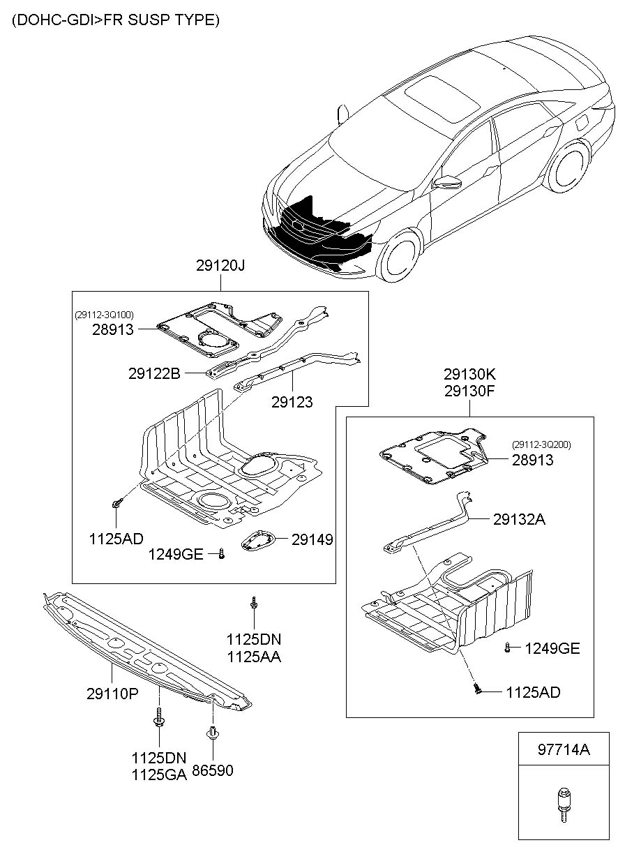 1998 buick regal gs parts diagram