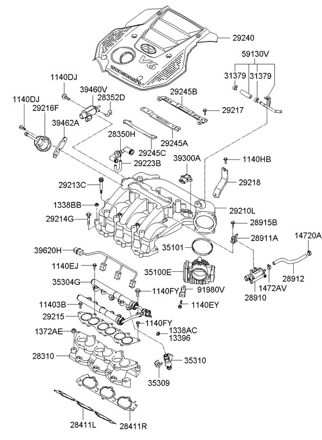 hyundai accent fuse diagram with Azera Engine Diagram on 5ivyi Kia Spectra Front Rear Turn Signals Left Side Not furthermore Windshield Washer Pump Location further Hyundai Coupe Central Locking Wiring Diagram furthermore Vw Beetle Radio Wiring Diagram Hyundai Accent moreover 69k2s Hyundai Santa Fe Brake Lights Not Working Hyundai.