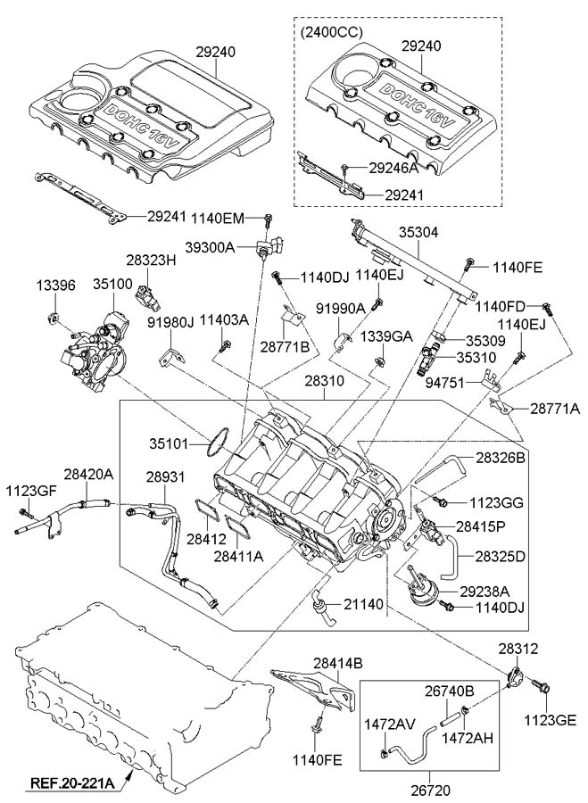 2006 hyundai sonata rear control arm parts diagram. Black Bedroom Furniture Sets. Home Design Ideas