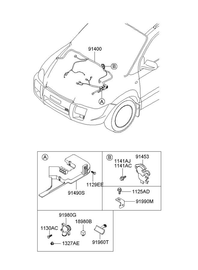 Diagram  2018 Hyundai Tucson Wiring Diagram Full Version Hd Quality Wiring Diagram
