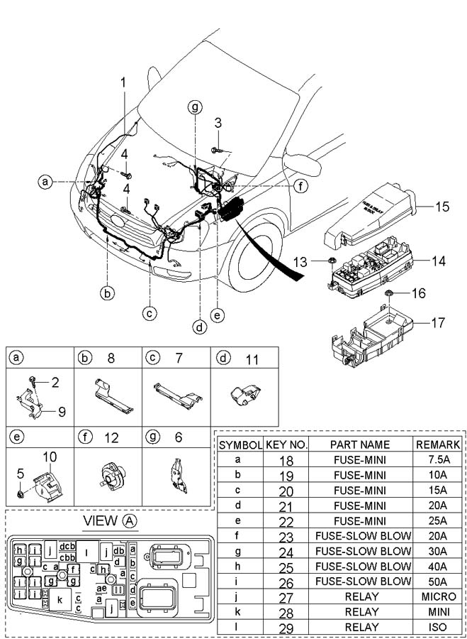 Basic Sensors Diagnostics together with Details SG49871 0552 0107 65535 besides Manual De Tallerreparacion Profesional Chevrolet Spark 2006 2010 further Location Of Cooling Fan Relay For 2000 Hyundai Elantra also S14 Head Unit Wiring T115481. on nissan pathfinder 7 pin wiring harness