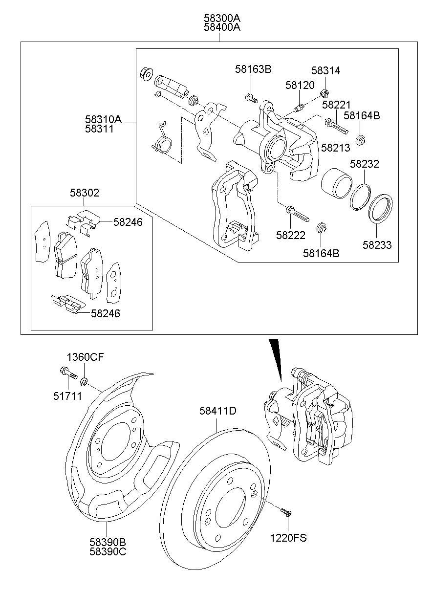 2013 hyundai i30 rod - guide   a    welectric