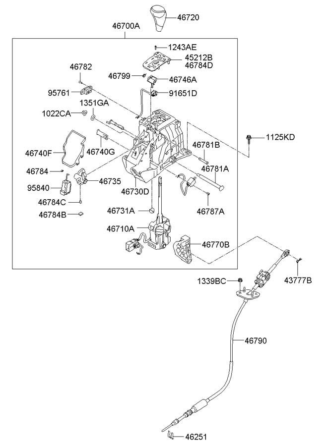 916513k000 - hyundai wiring harness
