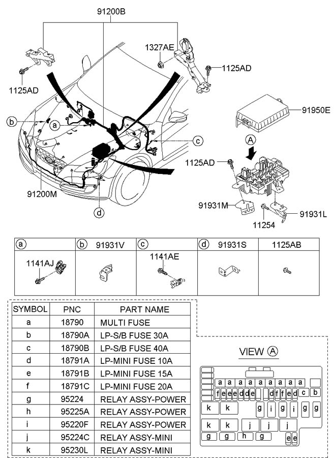 service manual  diagram motor 2010 hyundai genesis pdf