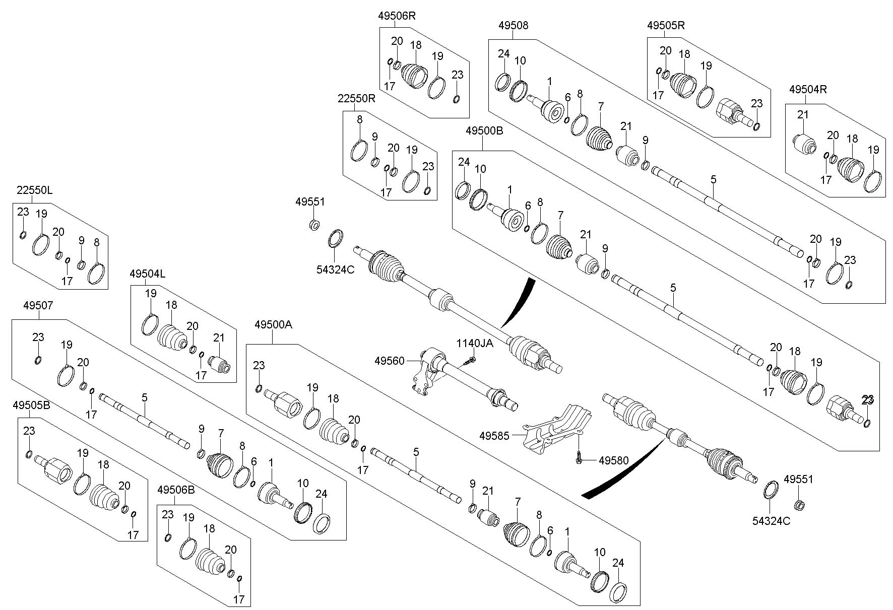 2015 hyundai veloster exhaust diagram