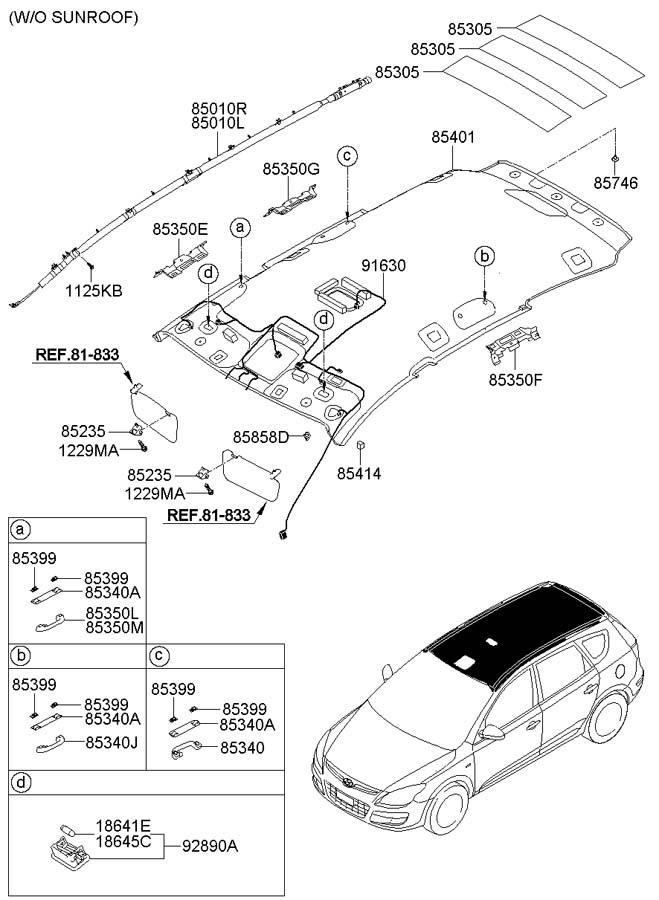 2009 hyundai elantra o2 sensor
