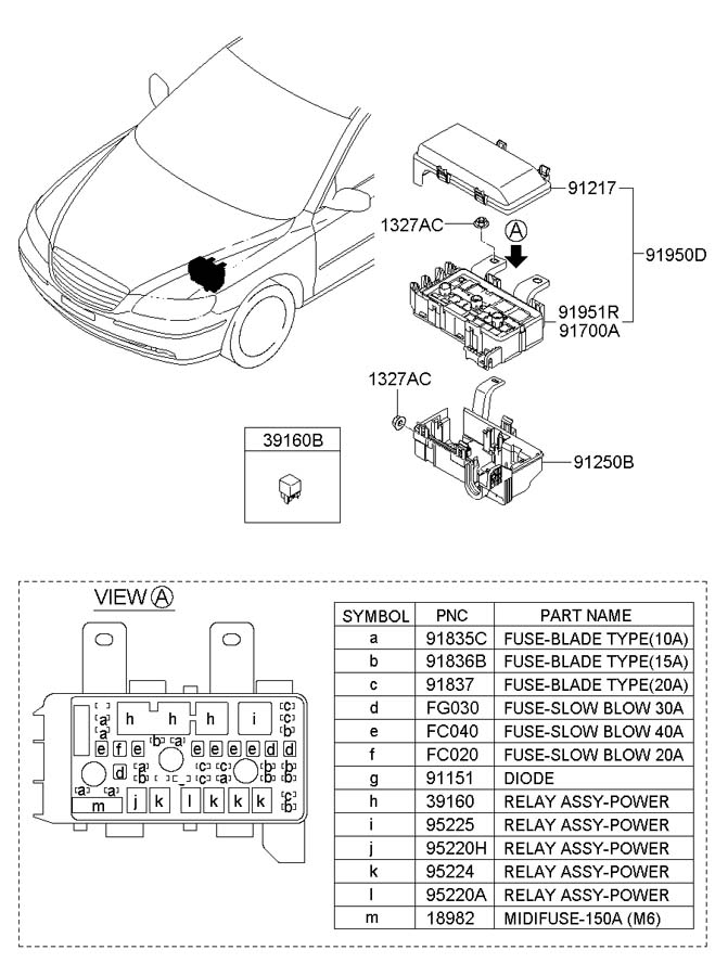 Showassembly Khmaptg059191202: Wiring Diagram 2006 Hyundai Azera At Mazhai.net