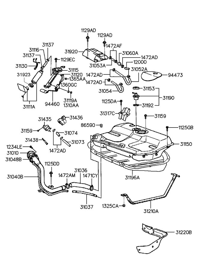 2000 Kia Sportage Ignition Switch Diagram Html