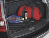 Diagram Cargo Tray for your Hyundai I30