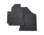 Floor Mats, All Weather. 1st Row, 2 Post. image for your 2006 Hyundai