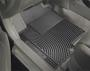 Floor Mats, All Weather. Front Set. image for your 2006 Hyundai