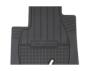 Floor Mats, All Weather. 3RD ROW. image for your 2006 Hyundai