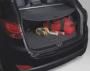 Cargo Screen. Black (GLS only). image for your 1999 Hyundai