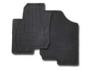 Floor Mats, All Weather. Front Set, Dual Post. image for your 2014 Hyundai Elantra