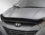Hood Deflector - TUCSON 2010 - 201. image for your 2014 Hyundai Elantra