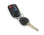 Remote Start Vehicle Security System. Key Start Only. image