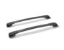 Roof, Cross Bar Set. Requires Roof Side Rails. image for your 2006 Hyundai