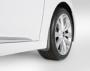 Splash Guards. Front Set. image for your Hyundai I30