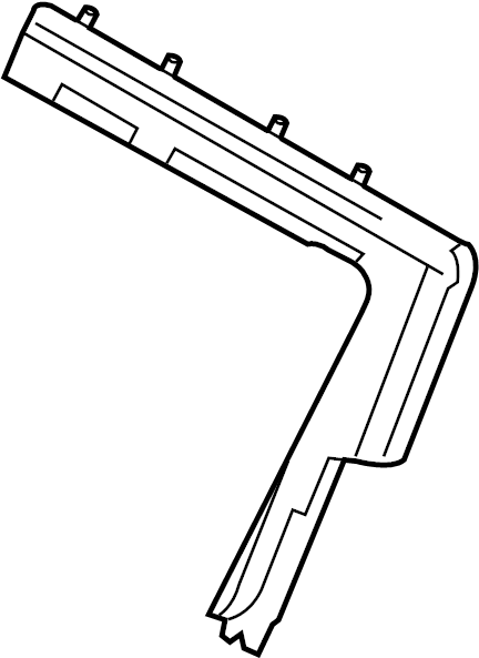 hyundai tucson frame assembly