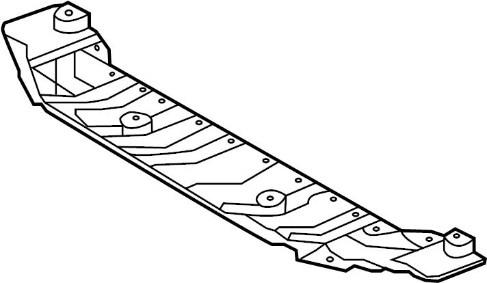 2013 hyundai elantra body parts front bumper cover