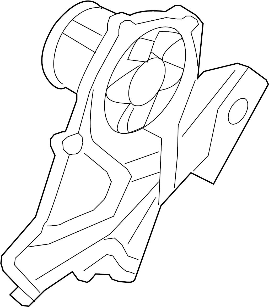 on 2007 Hyundai Veracruz Parts Diagram