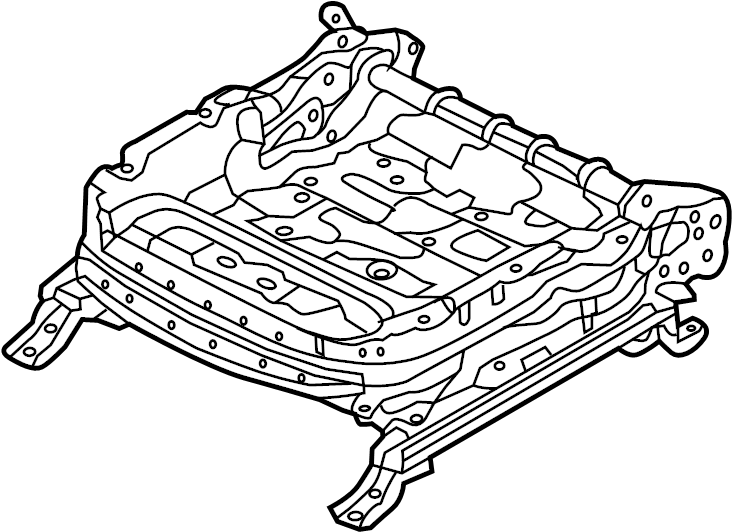 venza engine parts diagram