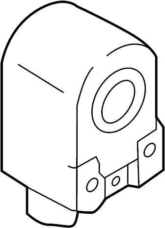 O2 Sensor Components