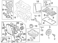 11ENGINE PARTS. ENGINE / TRANSAXLE./images/parts/motor/thumbnails/1057157.png