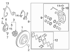 7BRAKE COMPONENTS. FRONT SUSPENSION./images/parts/motor/thumbnails/1076325.png