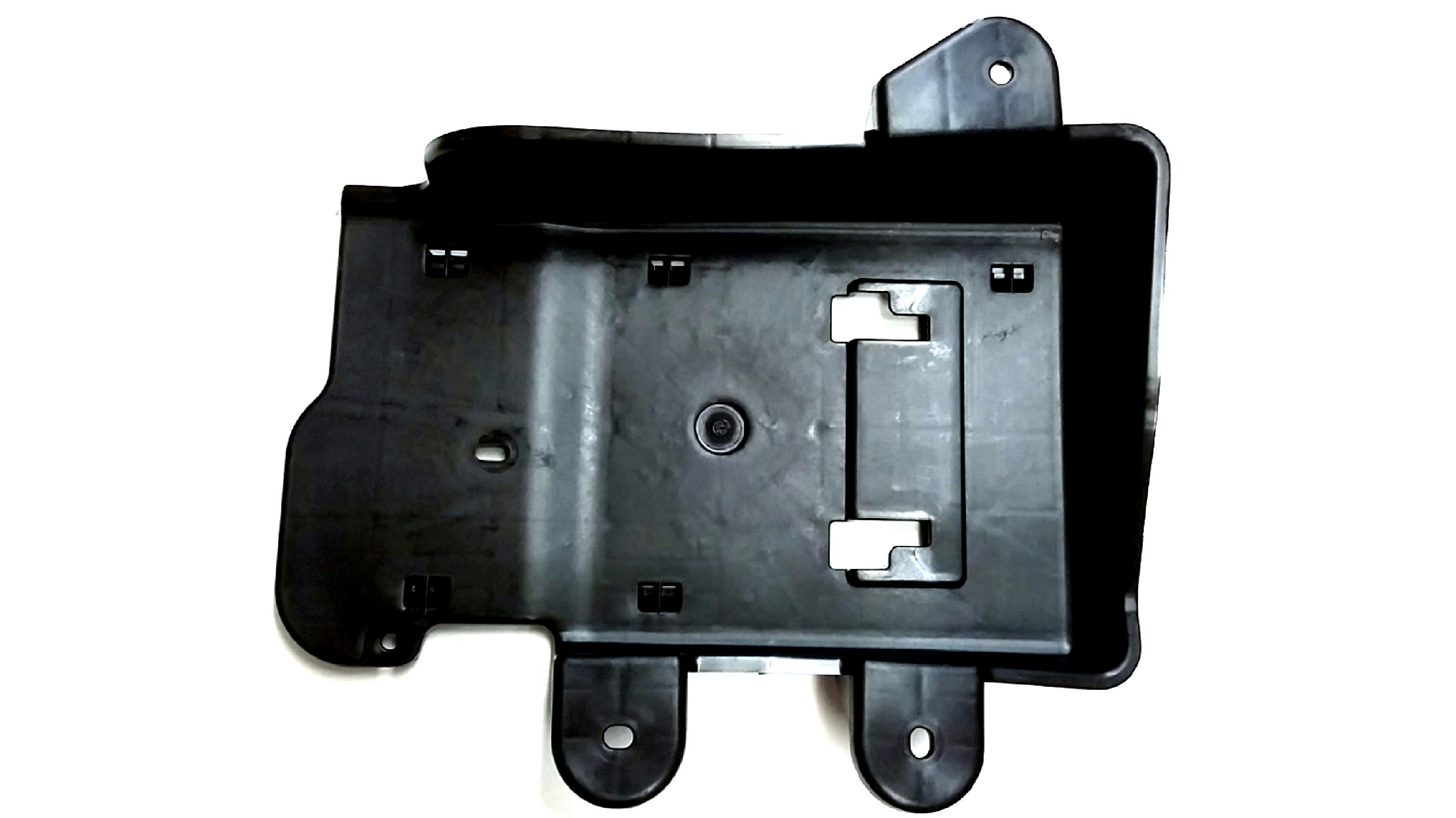 Jim Ellis Atlanta >> Hyundai Santa Fe Protect shield. Vapor Canister Bracket - 314254Z000 | Jim Ellis Hyundai Parts ...
